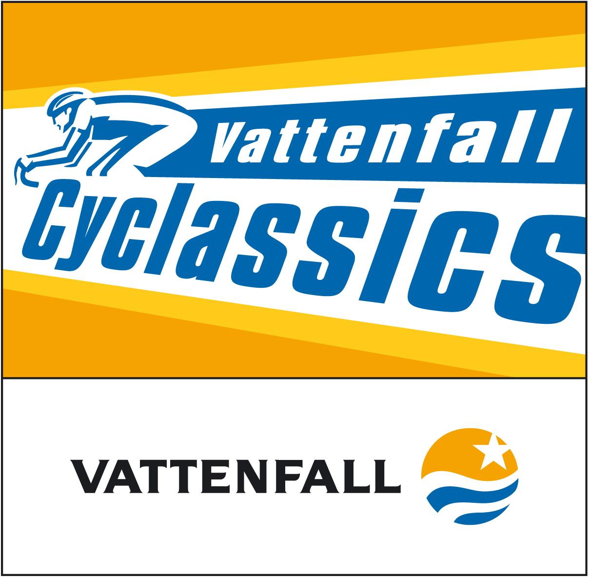 Vattenfall Cyclassic