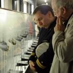 """Sonderausstellung """"Tief unten. Der U-Bootkrieg 1914-1918"""" im Internationalen Maritimen Museum Hamburg"""