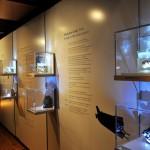 Blick auf Deck 7. Hier zeigen Institute des Konsortiums Deutsche Meeresforschung ihre Arbeit. ©vdl