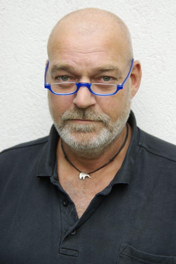 Autor Jan von der Bank