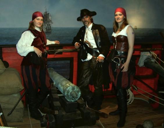 Piraten2009 Maritimes Museum