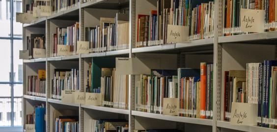 Maritime Bibliothek