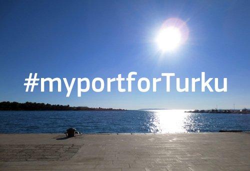 myportforTurku