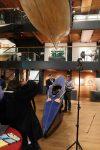 Avred Fuchs Kajak Internationales Maritimes Museum Hamburg Peter Tamm