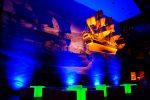 Deck 2 Event Location Feier Veranstaltungsraum Veranstaltungsräume Vermietung Raum Dinner Firmenfeier Weihnachtsfeier Party Veranstaltung Wapen von Hamburg III Internationales Maritimes Museum Hamburg Ship Schiff Schifffahrt History Geschichte Hafen City Speicherstadt Nordeutschland Modellschiff