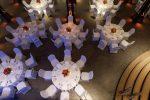 Internationales Maritimes Museum Event Location Veranstaltungsräume Veranstaltung Vermietung Foyer Großveranstaltung Hafencity Speicherstadt Dinner Firmenfeier Weihnachtsfeier Konzert Norddeutschland