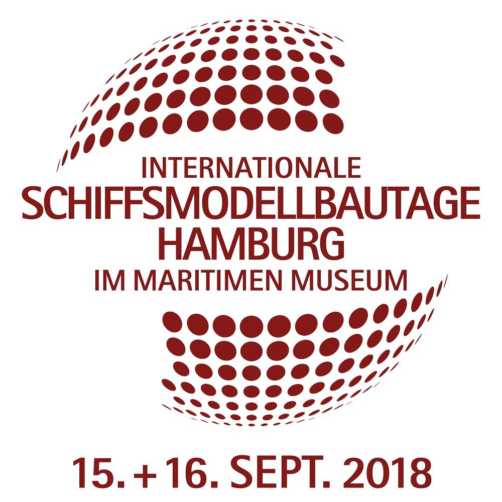 Internationale Schiffsmodellbautage Hamburg Modellbau Schifffahrt Internationales Maritimes Museum Peter Tamm Modellbaubogen