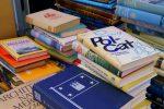 Bücher Flohmarkt Markt WEDE Fachbuchhandlung Buchhandlung Internationales Maritimes Museum Hamburg Schifffahrt Antiquariat Event Veranstaltung Publikationen Seefahrt Marine