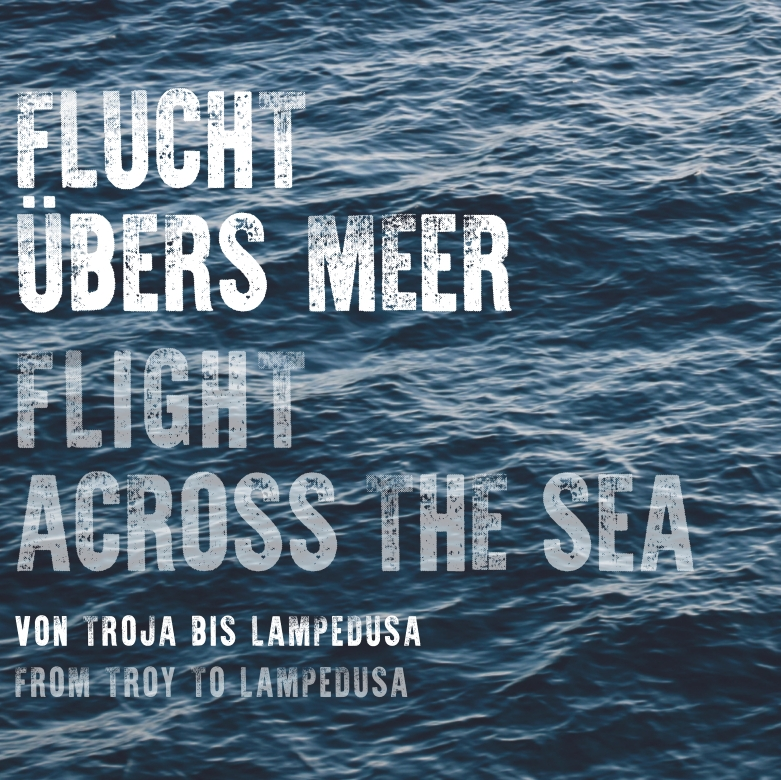 Flucht übers Meer Sonderausstellung Internationales Maritimes Museum Hamburg Ausstellung Flüchtling Seenot Seenotrettung Geschichte Boat People Balseros See Wasser Wellen Schifffahrt Lampedusa