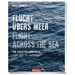Flucht übers Meer Flight across the sea Buch Book Cathalogue Katalog Austellung Exhibihtion Refugees Internationales Maritimes Museum Hamburg Geschichte History Schifffahrt