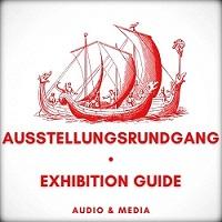 Link zum Ausstellungsrundgang und Audioguide