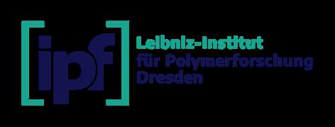 Logo IPF Leibniz-Institut für Polymerforschung Dresden