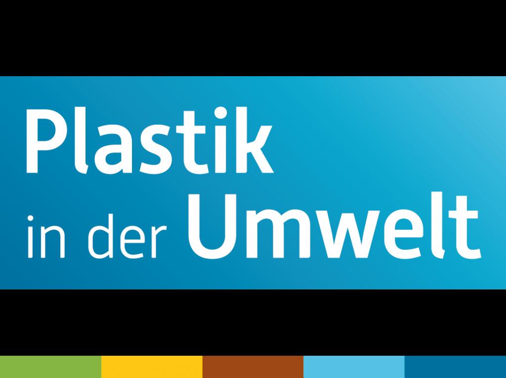 Logo Initiative Plastik in der Umwelt